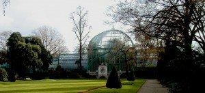 Le Palmarium du Jardin des Serres d'Auteuil (image Paul-Robert TAKACS)