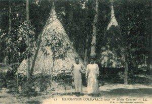 JARDIN RENÉ DUMONT = ANCIEN JARDIN D'AGRONOMIE TROPICALE : un souvenir de l'exposition coloniale de 1907 dans Bois de Vincennes (12e) 11786_453801087981583_683634546_n-300x206