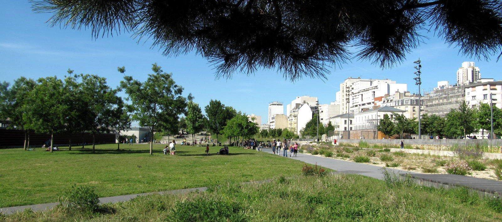 Les jardins d eole une nouvelle id e du jardin public for O jardins d eglantine