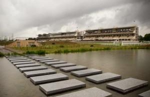 GRANDE PROMENADE D'AUTEUIL : 12 hectares accessibles au centre des pistes de l'Hippodrome d'Auteuil dans Bois de Boulogne (16e) parc-dauteuil-mai-2013-11-300x194